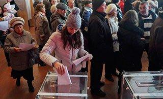 МИД РФ признал выборы на Донбассе состоявшимися