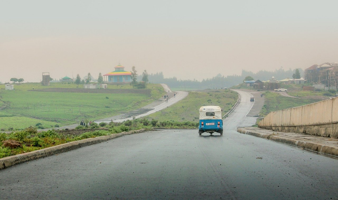 «Зелёное» будущее откладывается: с какими проблемами сталкиваются развивающиеся страны
