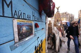 Начало конца: война в Киеве