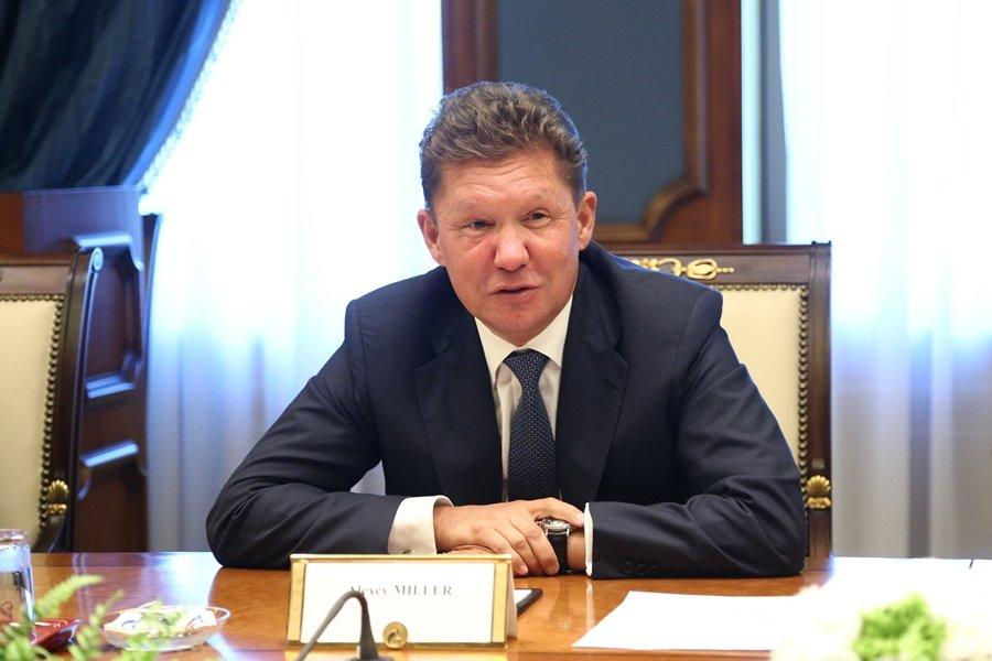 газпром и украина сегодня новости последнего часа