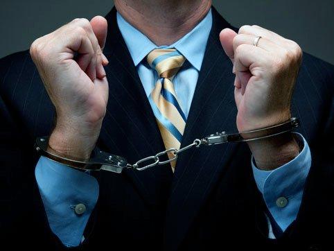 Уголовная ответственность и уголовное наказание в России?