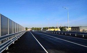 Благодаря поддержке «Башнефти» в Уфе построена важная транспортная развязка