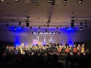 В Сочи прошел первый концерт Фестивального Оркестра Бриттена-Шостаковича