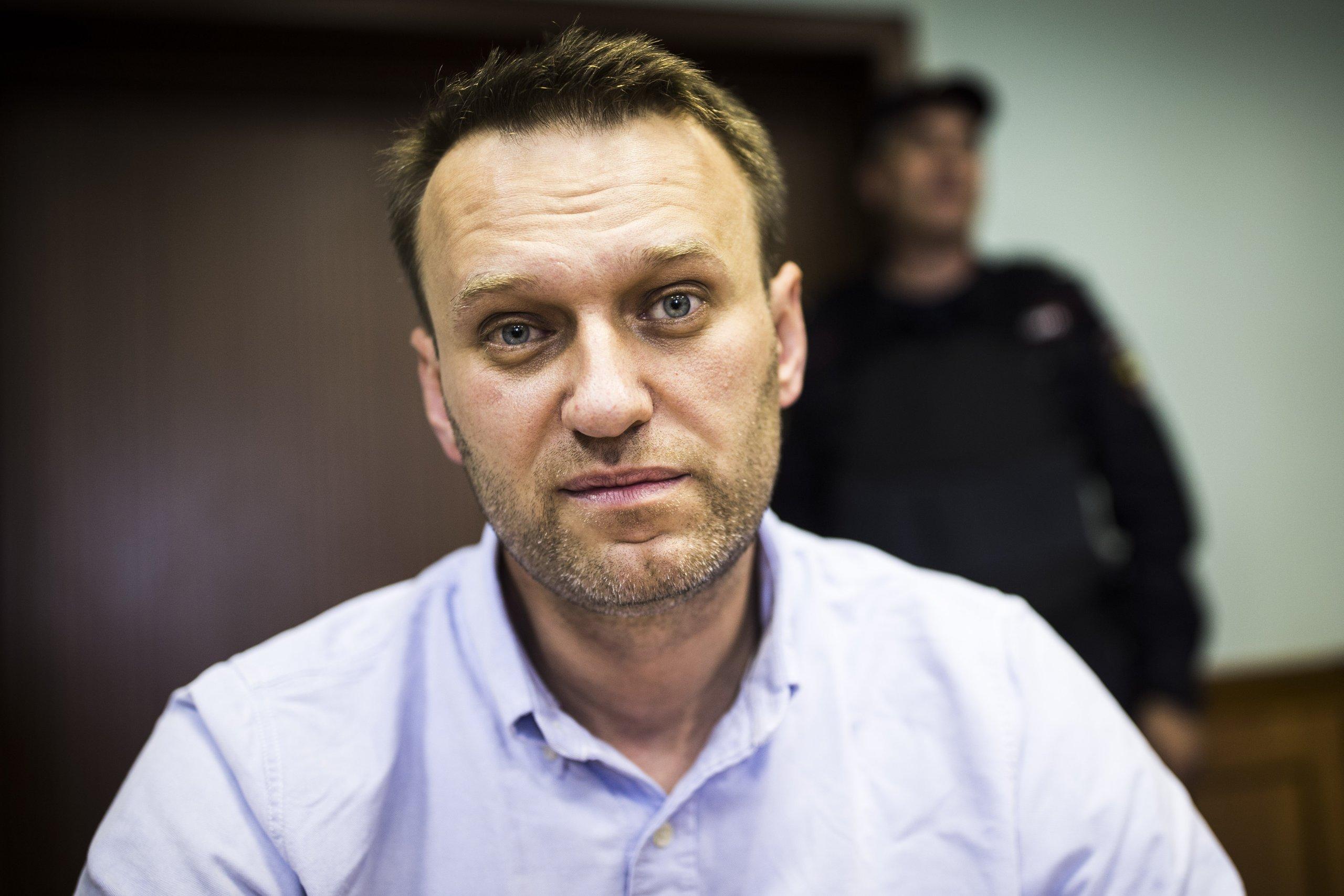 Фото навального на аву