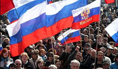 Россияне успокаиваются