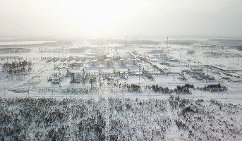 «Роснефть» первой в мире провела ГРП в песчаниках
