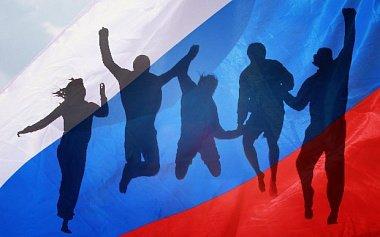 Более половины молодых россиян хотели бы уехать из страны