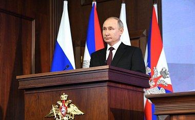 Защита суверенитета: путинизм в контексте главных событий июля