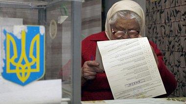 Украинские социологи назвали главных претендентов на второй тур