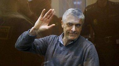 Запад попытается бойкотировать ПМЭФ из-за ареста Калви