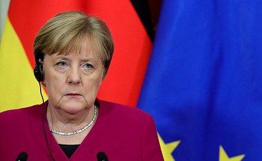 История повторяется: почему Меркель предпочла Россию вместо США