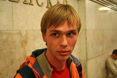 Марш за свободу Ивана Голунова