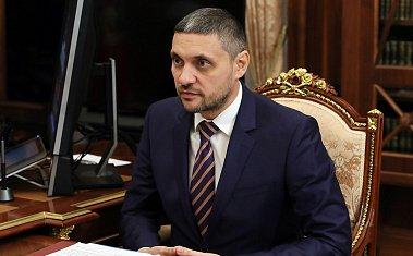 Предварительные результаты выборов в Забайкальском крае