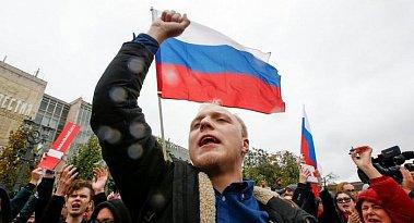 Россияне недовольны региональными властями