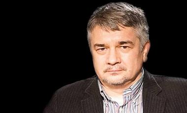 Украина: повторение пройденного