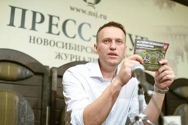 Навальный как «ранний Ельцин»