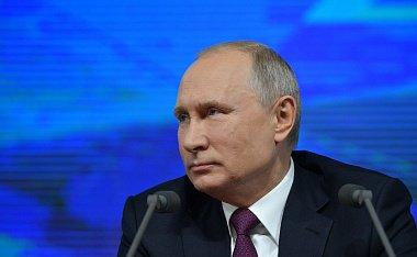Долгое государство Путина