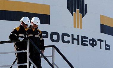 Чистая прибыль «Роснефти» за 1 квартал 2019 года составила 131 млрд рублей