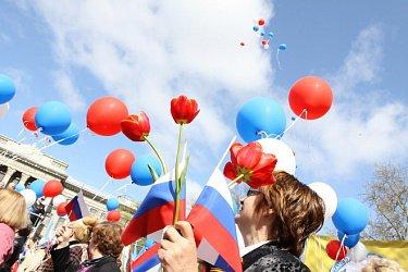 Дополнительный выходной: как россияне относятся ко Дню России