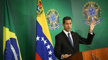 Венесуэла рискует совершить «последнюю ошибку»
