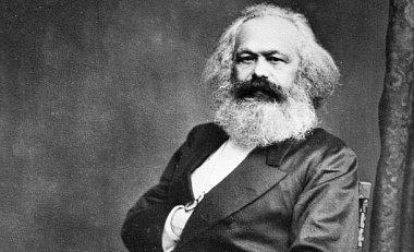 Уроки дедушки Маркса