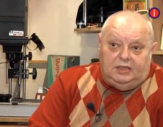 Фотожурналист Александр Витков: «У Донбасса есть будущее»