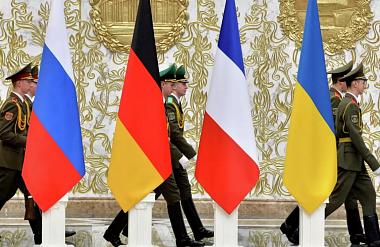 Без компромиссов: эксперты о предстоящем саммите «нормандской четверки»