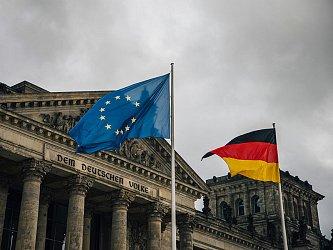 Председательство Германии в ЕС