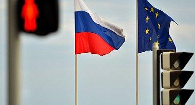 Россия все сильнее отдаляется от Европы