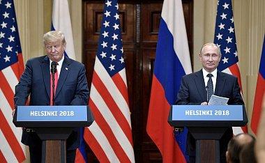 Очередная ловушка: эксперты о возможной встрече Путина и Трампа
