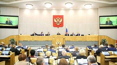 Слабая «транзитная Дума» угрожает политической системе России