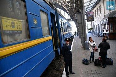 По обе стороны баррикад. Украинские СМИ о разрыве дружбы с Россией