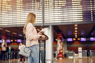 Возобновление международных рейсов