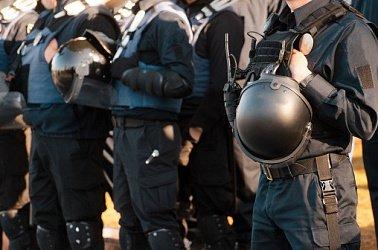 МВД будет жестко реагировать на несанкционированные акции протеста