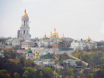 На Украине растет православное сопротивление