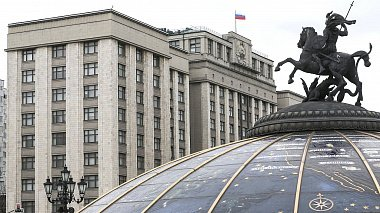 Госдума запуталась в санкциях