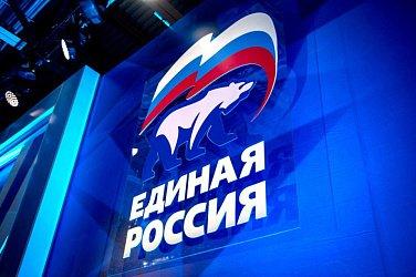 «Единую Россию» догоняет парламентская оппозиция