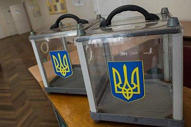 Кандидаты в президенты Украины: кто все эти люди?