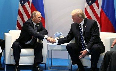 Макрону это не простят. Эксперты о сорванной встрече Путина и Трампа