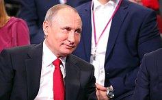 Политическое будущее штаба Путина