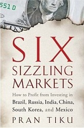 Six Sizzling Markets