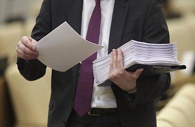 Неверов предложил раскрыть информацию о депутатских запросах