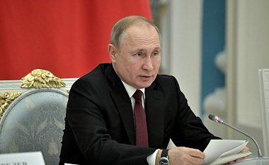 Глобальные конфликты и путинизм